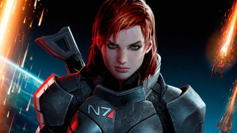 """BioWare assegura que futuro de Mass Effect """"é brilhante"""""""
