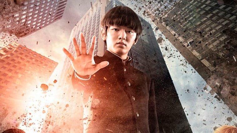 Mob Psycho 100 | Live-action da Netflix ganha primeiro pôster e data de estreia