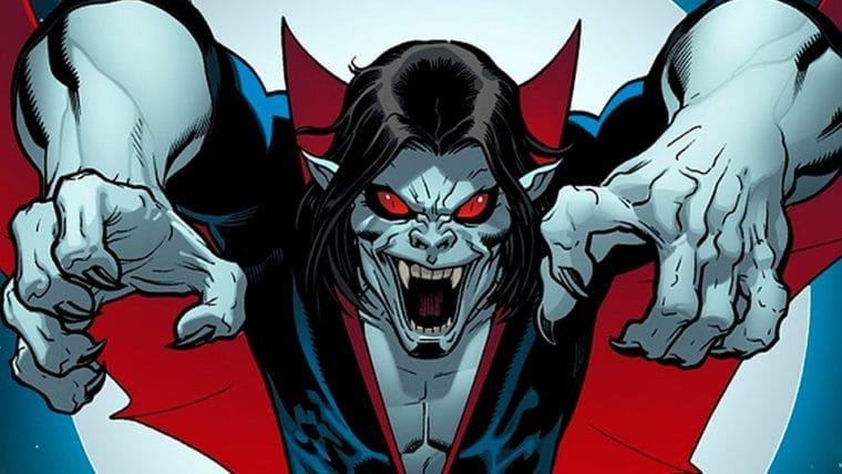 Homem-Aranha   Morbius vai protagonizar seu próprio filme, diz site