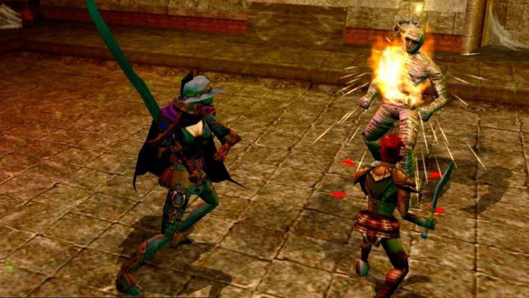 Neverwinter Nights: Enhanced Edition é anunciado para PC; assista ao trailer!