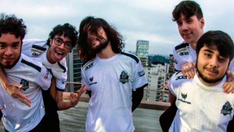 Rainbow Six Siege | Team Fontt e Black Dragons vão para a final do Brasileirão
