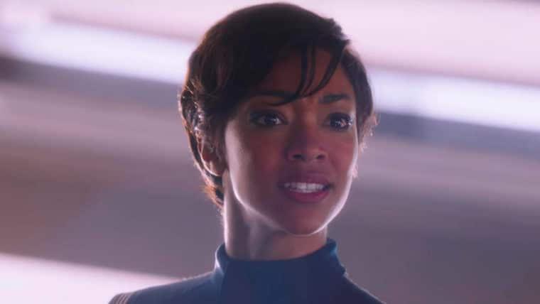 """Star Trek: Discovery   Aprenda como falar """"Nunca te pedi nada"""" em Klingon Moderno!"""