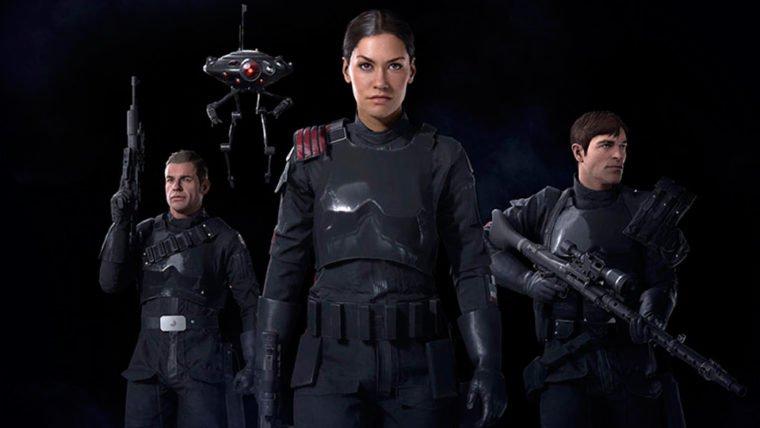 Star Wars Battlefront II | Confira dez minutos de gameplay da campanha