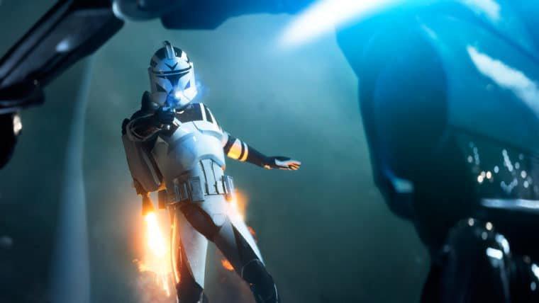 Star Wars Battlefront II abaixa preço dos heróis, mas diminui recompensas recebidas