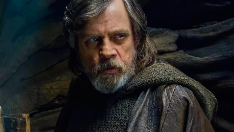 É possível assistir uma versão de Os Últimos Jedi somente com a trilha de John Williams