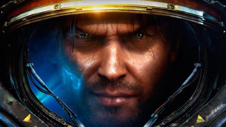 Blizzard anuncia que StarCraft II se tornará gratuito