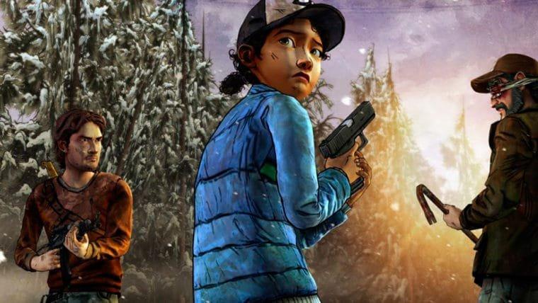 Telltale Games anuncia reestrutura e demite 25% dos funcionários