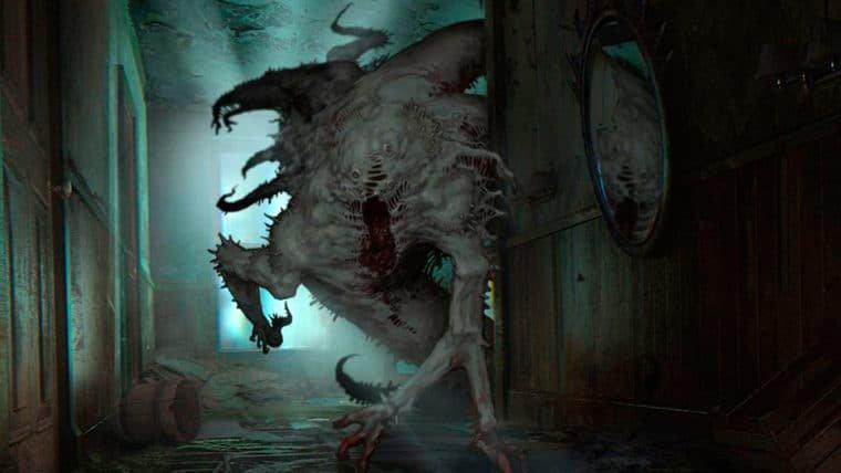 The Sinking City | Jogo baseado em H.P. Lovecraft mostra como o mundo aberto foi feito