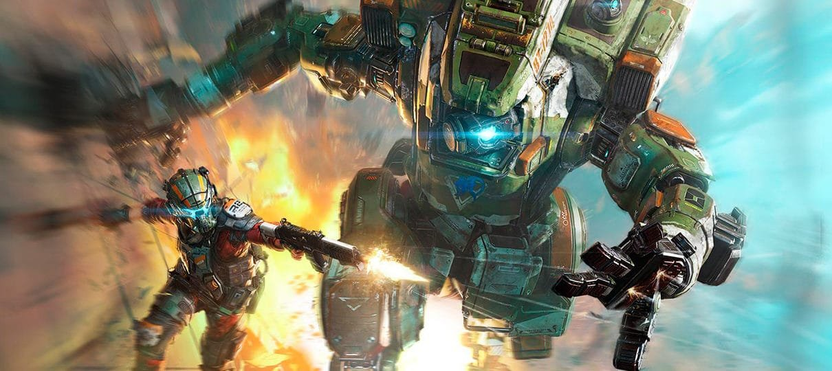 Electronic Arts compra Respawn Entertainment, criadora de Titanfall