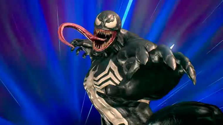 Marvel vs. Capcom: Infinite mostra Venom, Viúva Negra e Soldado Invernal em novo trailer