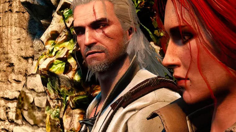 Mod de The Witcher 3 recria prólogo completo do primeiro jogo