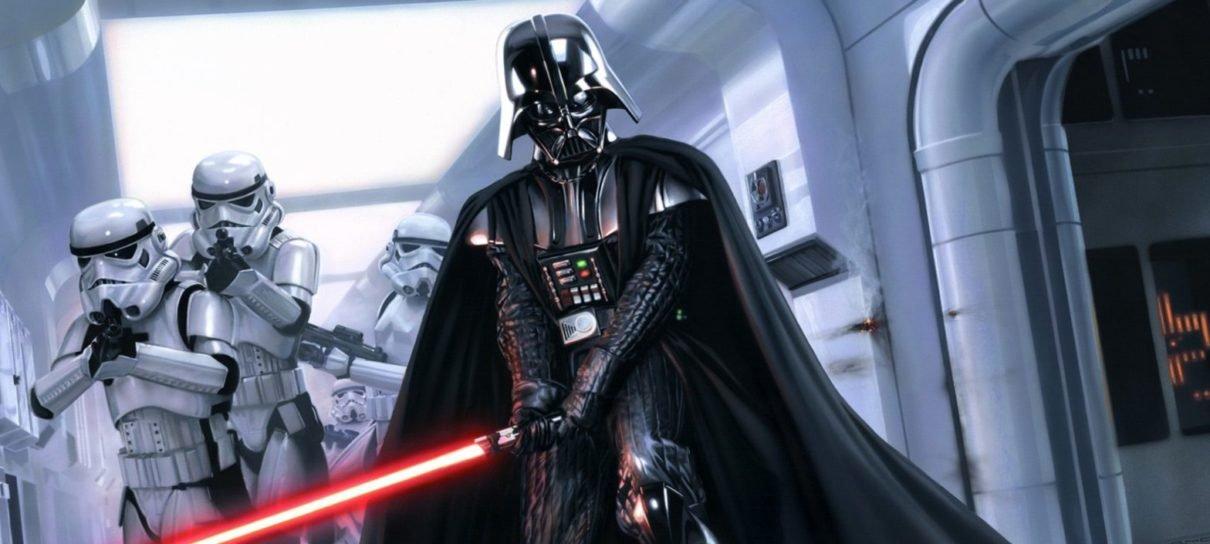 Star Wars   Darth Vader é o personagem mais buscado no Google Brasil
