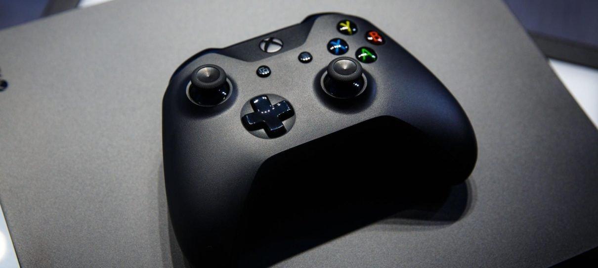 Exclusivos do Xbox podem aparecer no PS4 no futuro, diz Phil Spencer