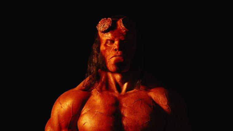 Hellboy | David Harbour já terminou as filmagens do longa