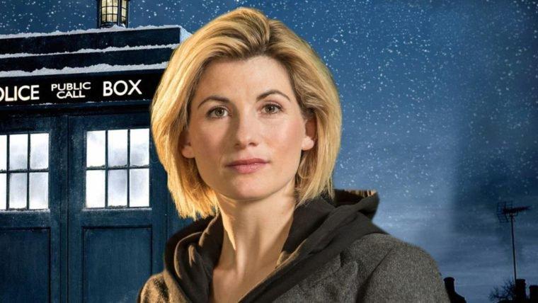 Doctor Who | Nova temporada estreia em outubro