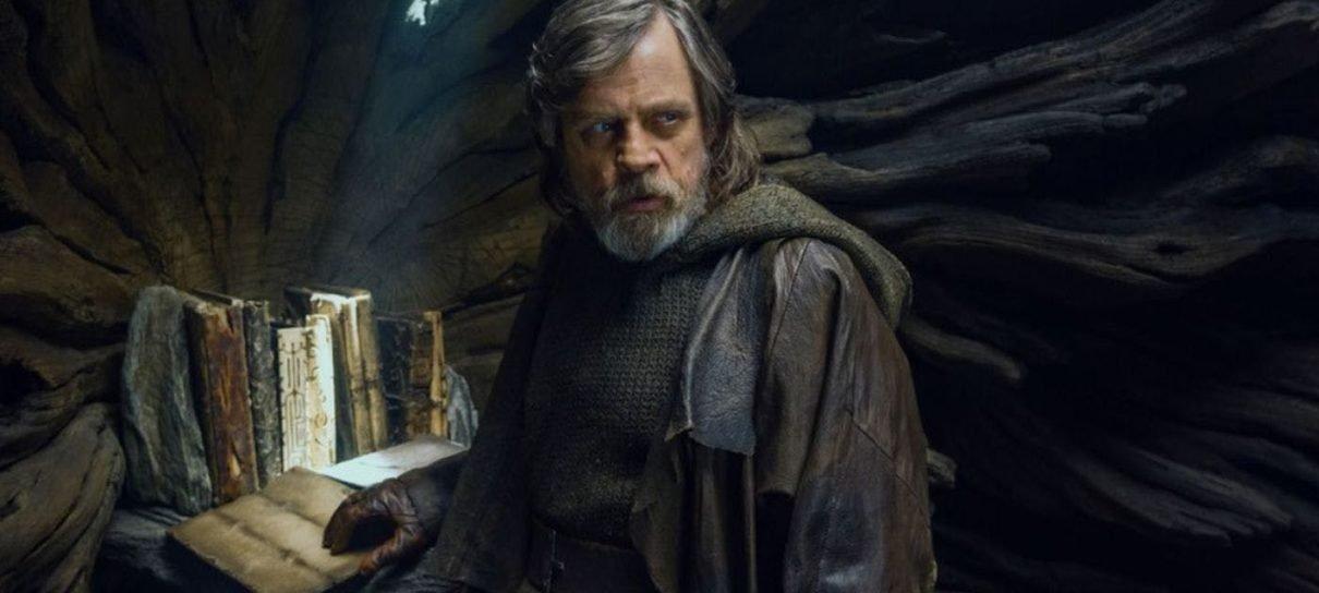 Star Wars: Os Últimos Jedi | Petição pede que Lucasfilm remova o filme do cânone da saga