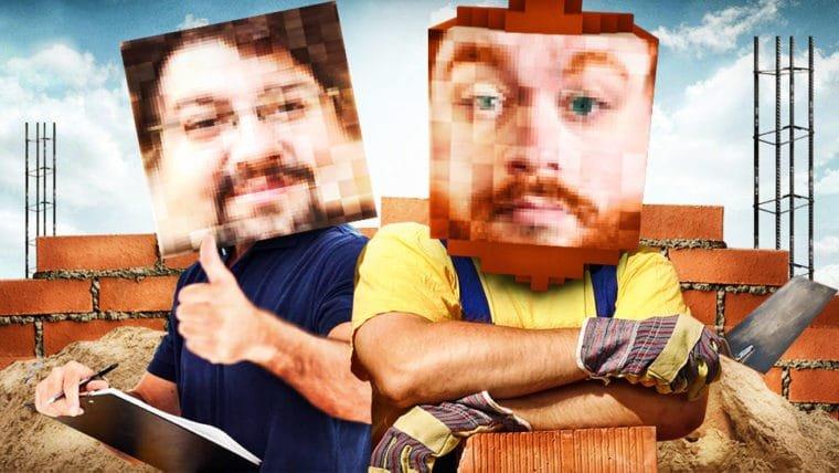 Minecraft - Estamos há ZERO dias sem acidentes