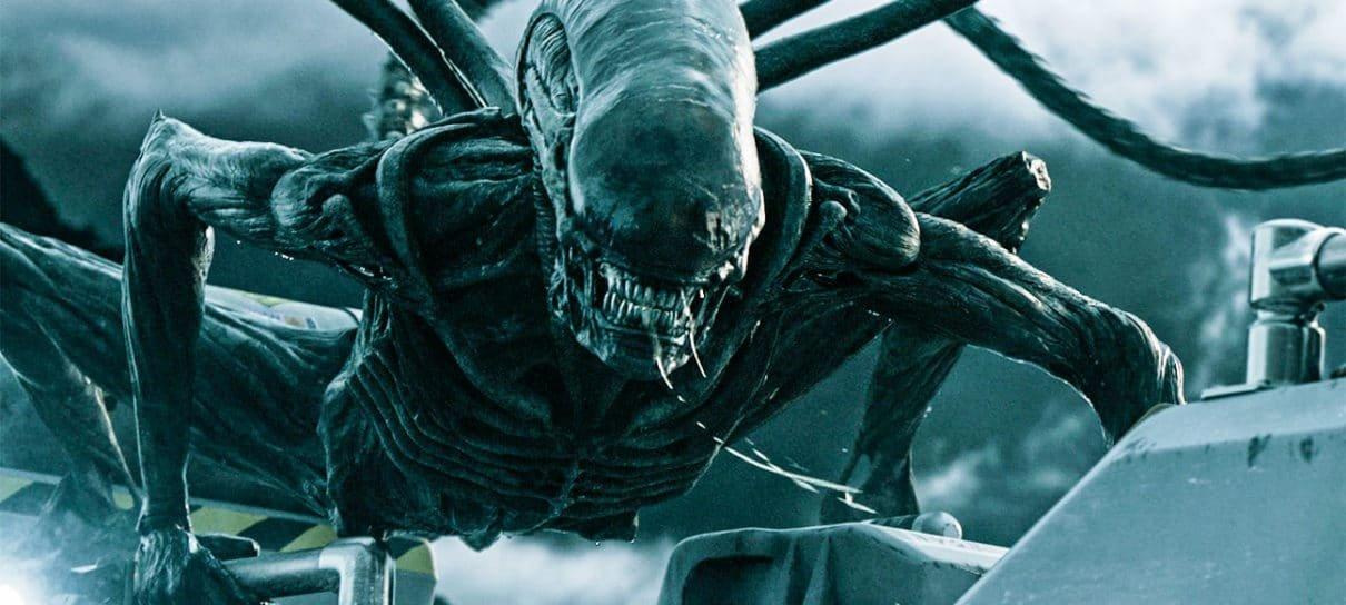 Alien: Covenant | Continuação pode ter sido cancelada [RUMOR]