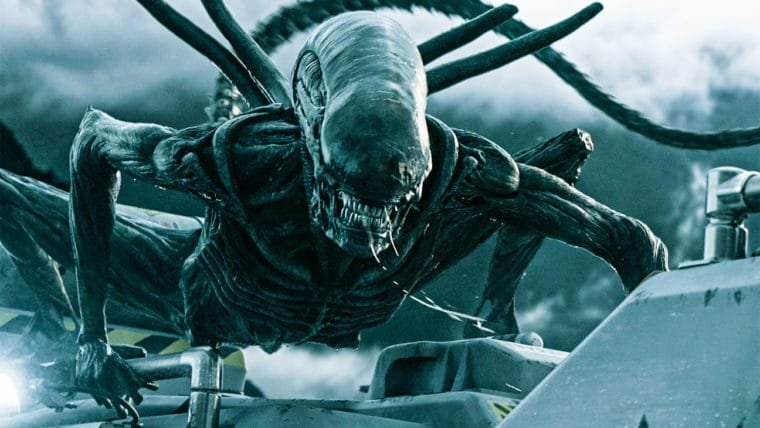 Alien: Covenant   Continuação pode ter sido cancelada [RUMOR]
