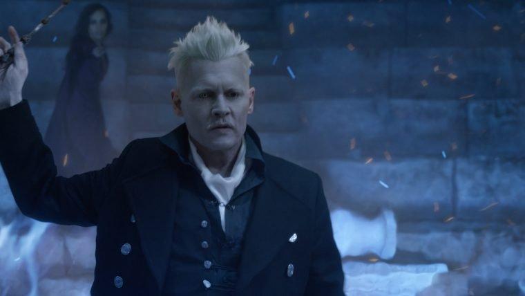 Animais Fantásticos: Crimes de Grindelwald tem pior nota da franquia no Rotten Tomatoes