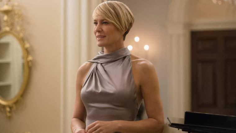 House of Cards   Chefão da Netflix fala sobre a sexta temporada