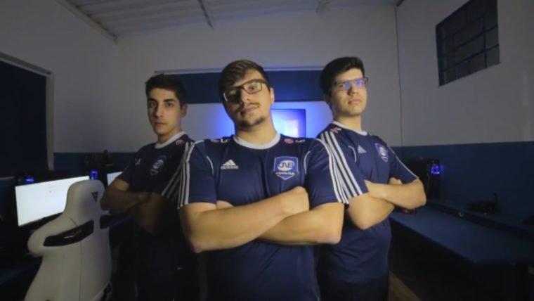 League of Legends | CNB contrata Robo, Turtle e Baiano para 2018