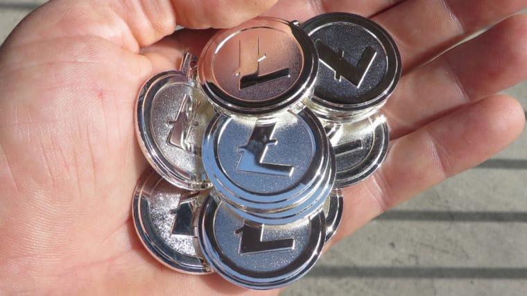 Criador da Litecoin vende todas as suas moedas virtuais