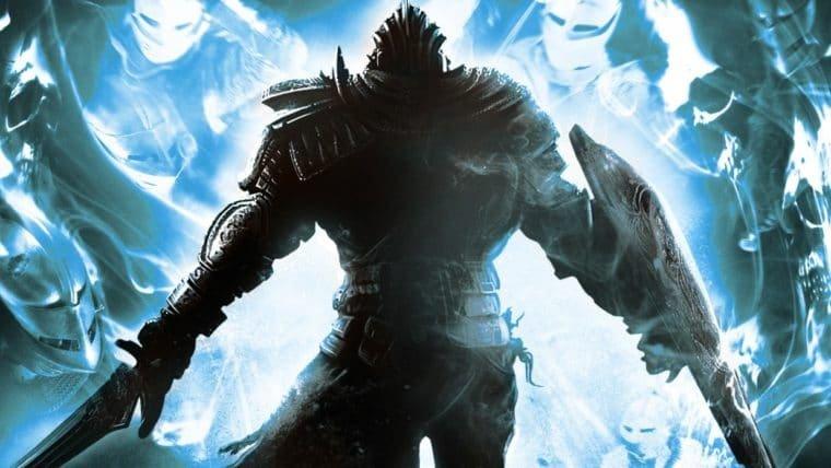 Primeiro Dark Souls pode ser remasterizado para a geração atual [RUMOR]