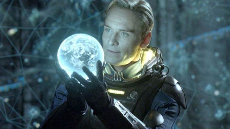 Ridley Scott diz que o futuro de Alien está em personagens de inteligência artificial