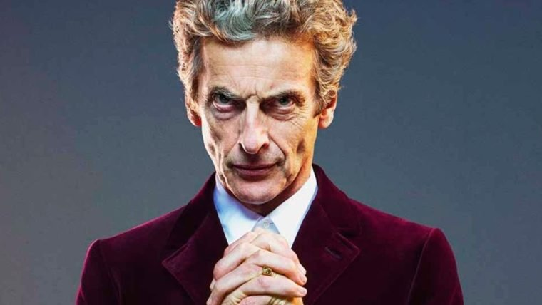 Doctor Who | Peter Capaldi envia carta para garotinho que ficou triste com sua regeneração