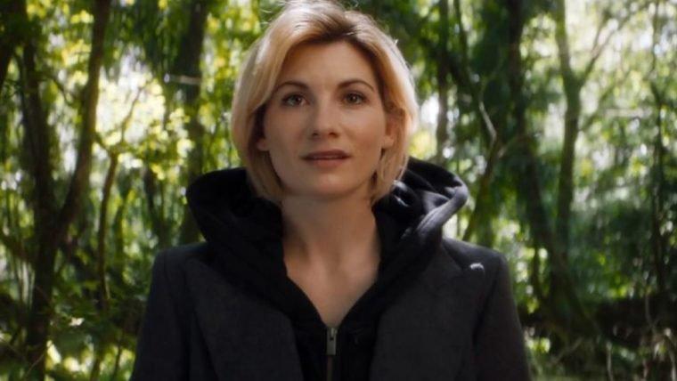 Doctor Who | Steven Moffat tenta explicar por que não teve uma Doutora antes