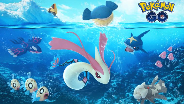 Pokémon GO | Pikachu com gorro de Natal e novos Pokémon da terceira geração chegam ao jogo