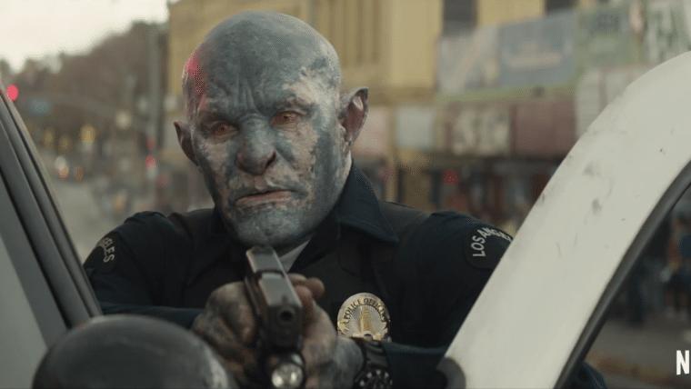 Bright | Will Smith enfrenta monstros em novo trailer do filme; assista