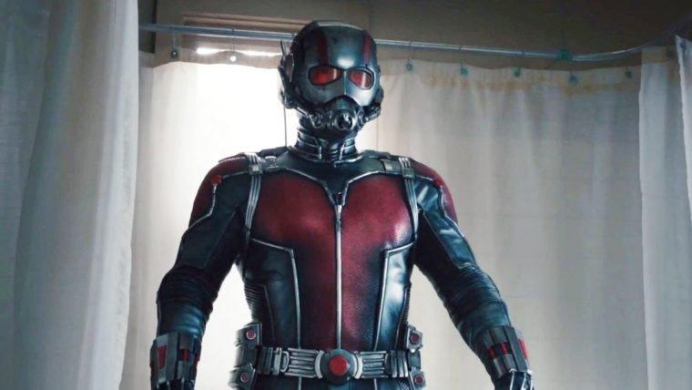 Homem-Formiga e a Vespa será uma comédia romântica, diz Marvel em evento