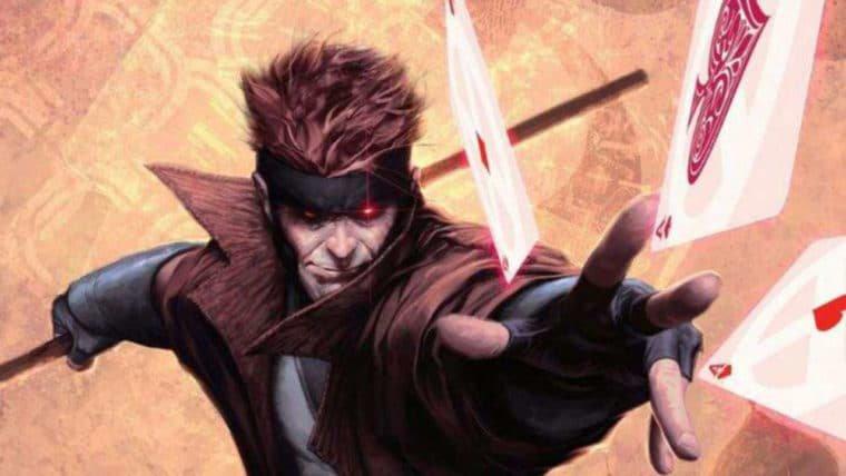 Gambit | Início das filmagens é adiado em um mês