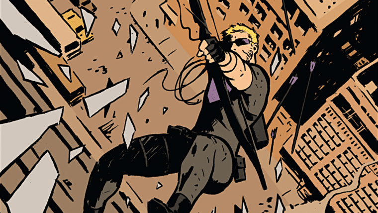Gavião Arqueiro | Clint Barton vai voltar a aparecer na HQ