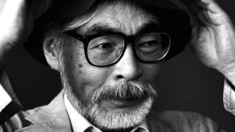 Primeiro curta de Hayao Miyazaki tem lançamento previsto para 2018