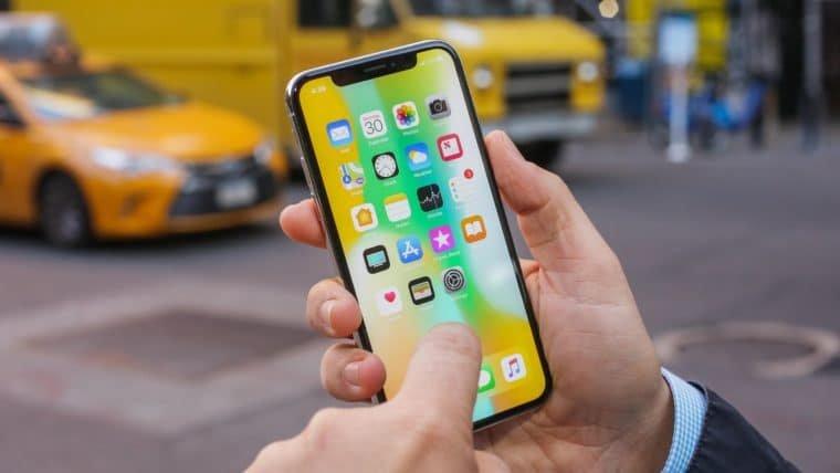 iPhone foi o eletrônico mais vendido em 2017
