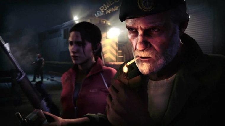 Jim French, dublador de Left 4 Dead e Half Life 2, morre aos 89 anos