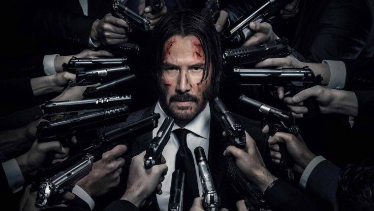 John Wick 3: Parabellum é o título do próximo filme