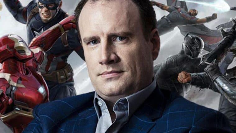 Kevin Feige está ansioso para colocar suas mãos no universo dos X-Men