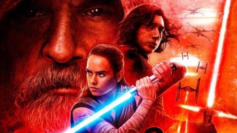 Star Wars | Trilha sonora de Os Últimos Jedi será lançada em vinil