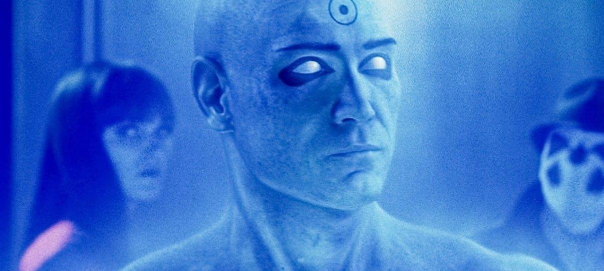 John Cena como Dr. Manhattan? Ator pode ter dado indícios de interpretar personagem (ou não)