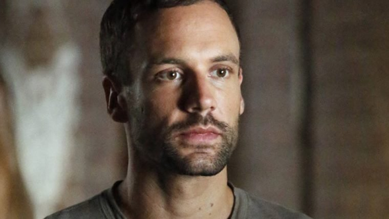Agents of SHIELD | Lance Hunter está de volta em novo trecho da série; assista
