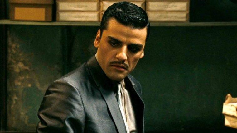 Oscar Isaac pode dar voz a Gomez Addams em longa de animação