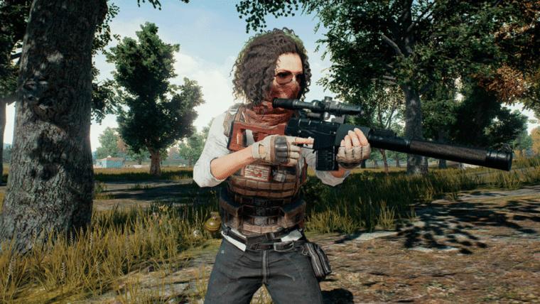 PlayerUnknown's Battlegrounds   Criador diz que o jogo não está pronto para os esports