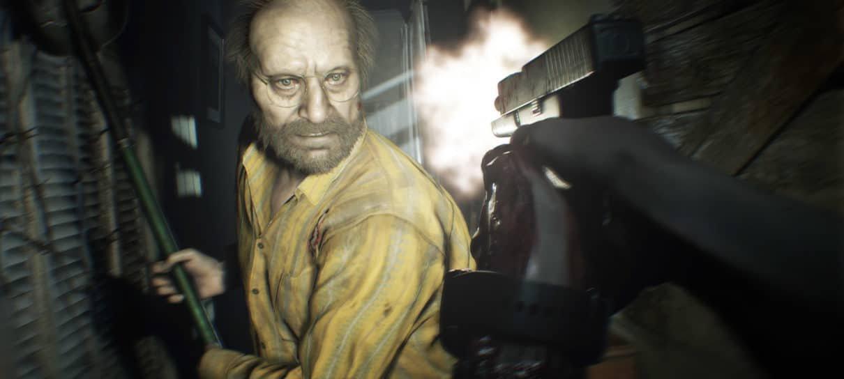 Reboot de Resident Evil nos cinemas será mais focado no terror