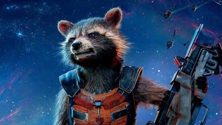 Guardiões da Galáxia Vol. 2 tem easter egg não descoberto sobre origem de Rocket Raccoon
