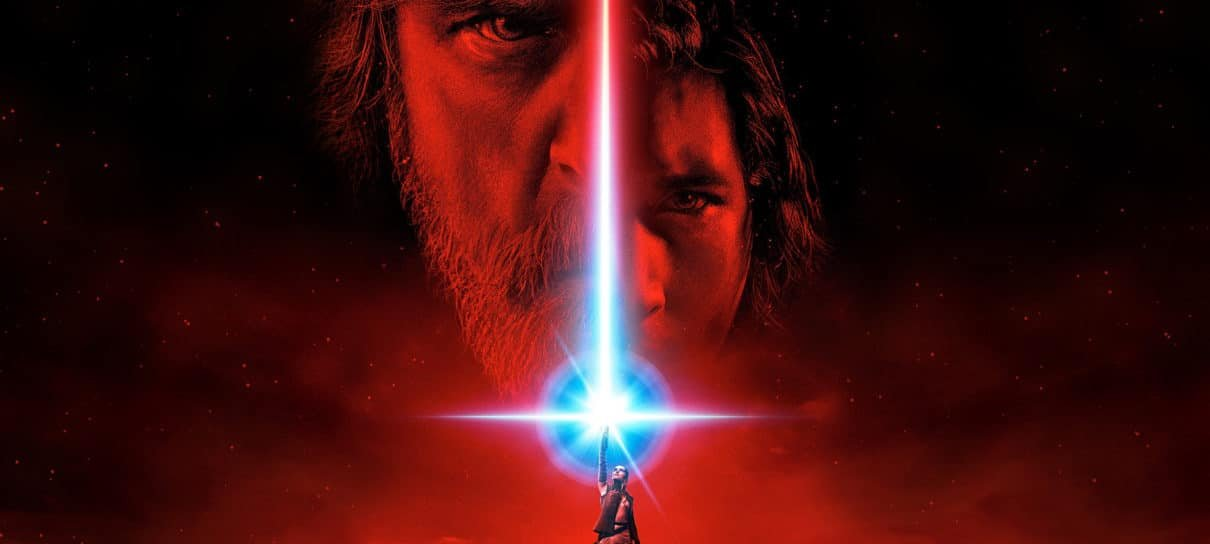 Star Wars: Os Últimos Jedi | Crítica