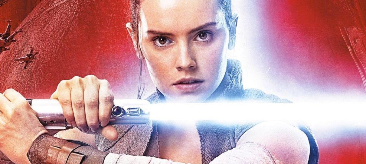 Star Wars: Episódio IX será o último da saga da família Skywalker